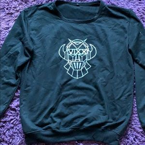 Sweaters - Vixx Leo kpop sweatshirt